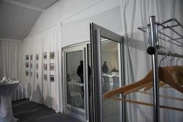 Закрытая конференция - шатры А-Тент