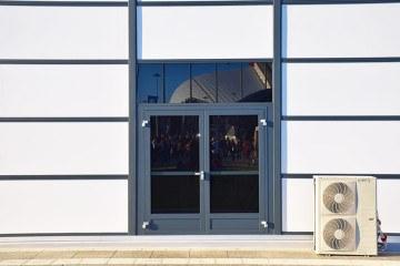 Дверной блок для конструкции MANHATTAN