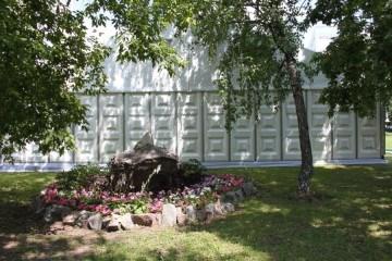 30 лет со дня основания Родильного дома №4 - шатры А-Тент