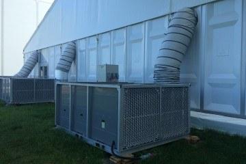 Моноблочные агрегаты