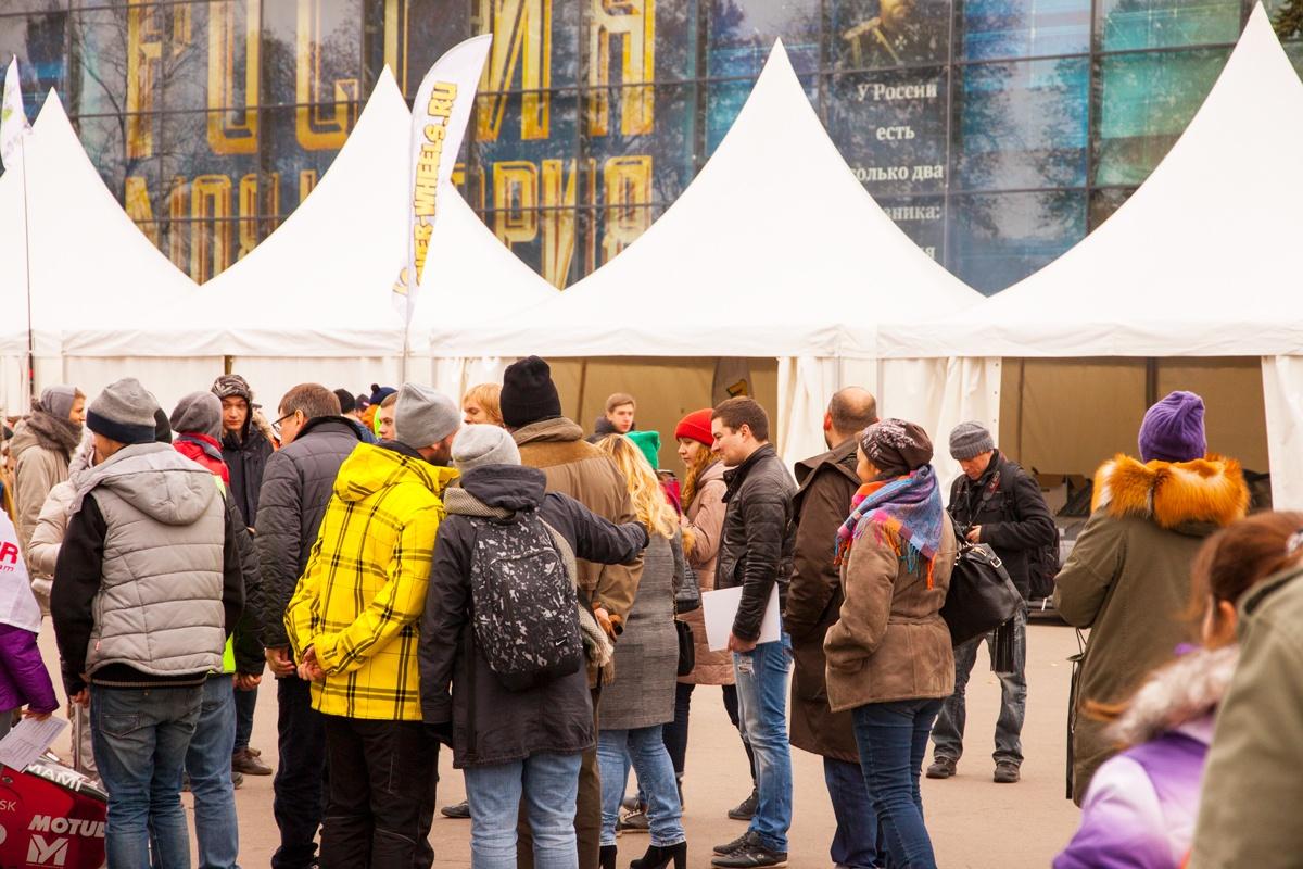 Городской фестиваль «Формула Студент»