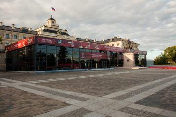 В Петербурге состоялась жеребьевка ЧМ-2018