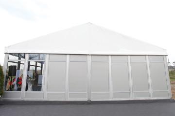Алюминиевые стеновые панели высотой 3 м – PARTY/BIG TENT SERIES