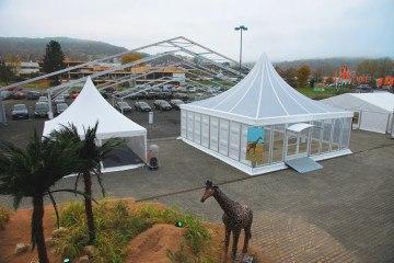 ТЕNT EXPO – 2014