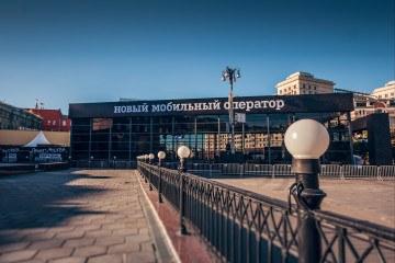 Фотогалерея тентов для ПРЕЗЕНТАЦИЙ от А-Тент