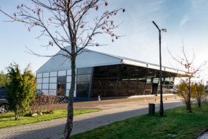 Тренинг-центр по продажам новой Audi Q3