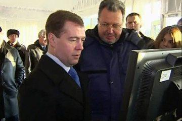 Всероссийский инновационный форум «Россия, вперед!» - шатры А-Тент