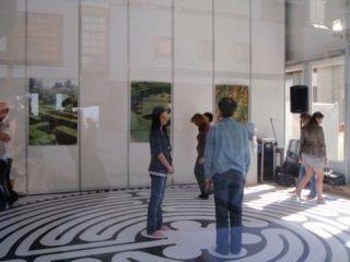 Фестиваль практической психологии «Планета Людей» - шатры А-Тент